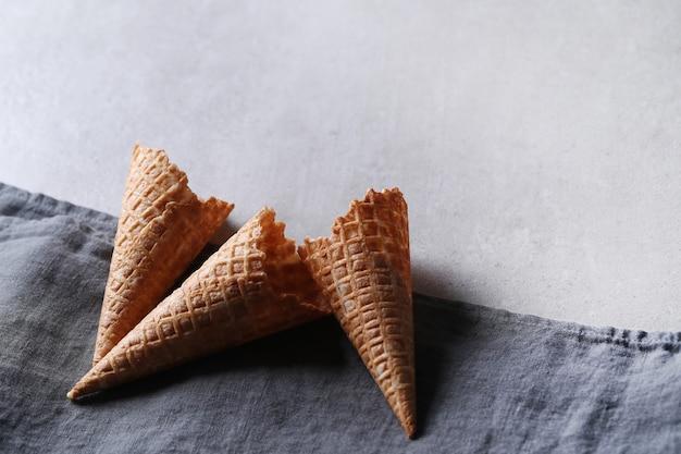 Cucurucho de helado