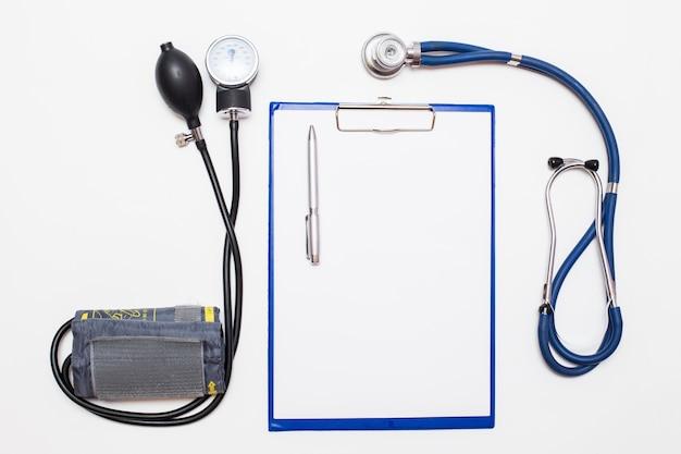 Cuidado, ciencia, guantes, diagnósticos, diagnóstico, doctor