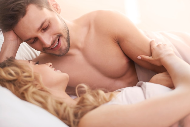 Cuidarme de mi mujer es mi prioridad
