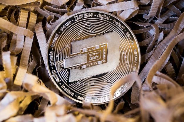 Dash es una forma moderna de intercambio y esta moneda criptográfica