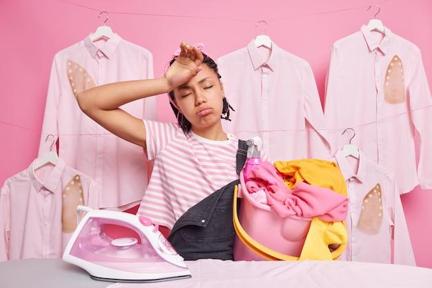 Deberes y responsabilidades domésticos diarios