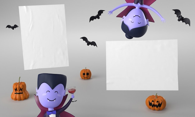 Decoraciones de halloween