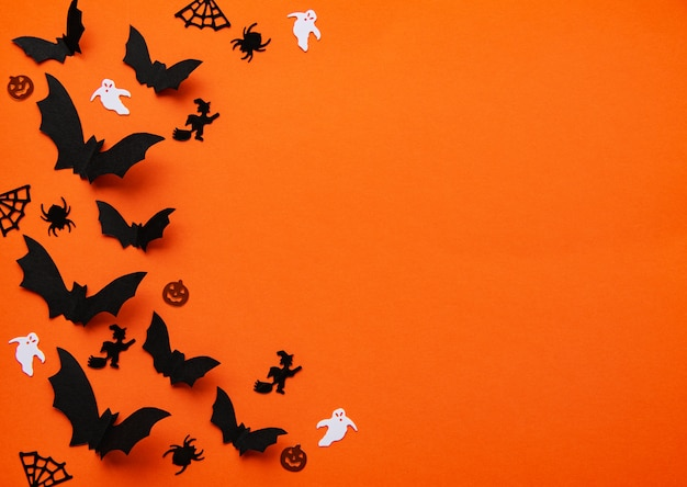 Decoraciones navideñas de halloween
