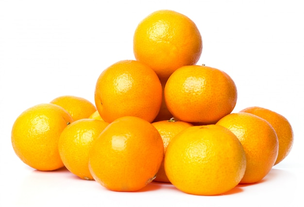Deliciosa mandarina