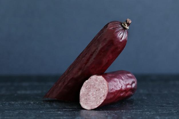 Deliciosa salchicha