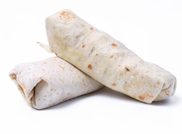 Delicioso burrito