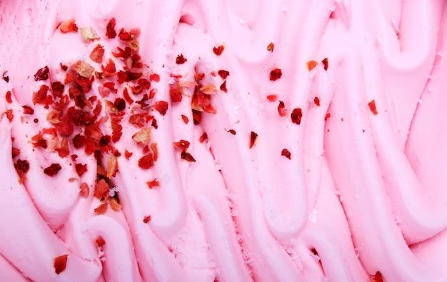 Delicioso helado