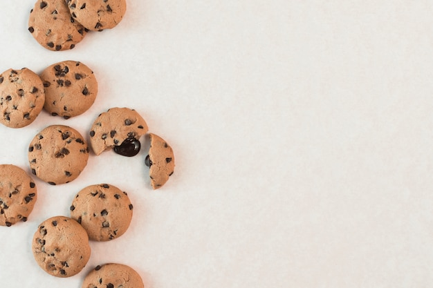 Deliciosos cookies