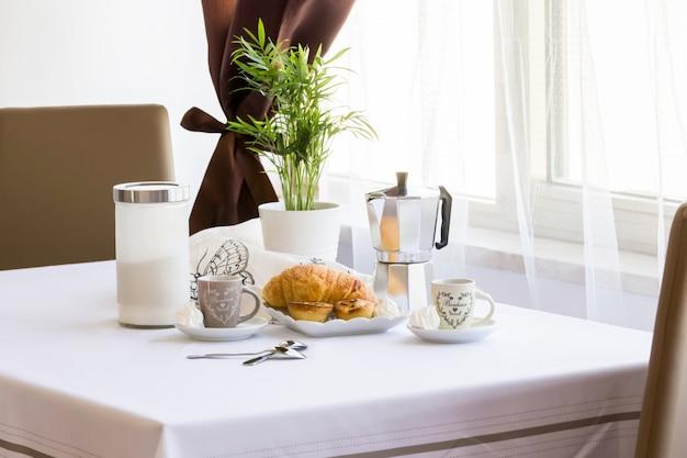 Desayuno italiano