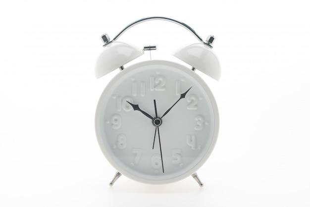 Despertador clásico