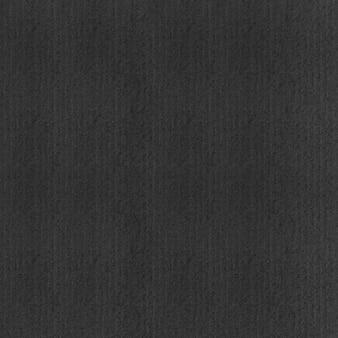 Despojado de papel negro