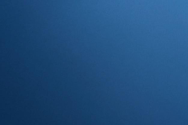 Desvanecimiento de fondo azul
