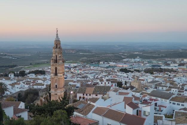 Detalles de estepa andalucia españa