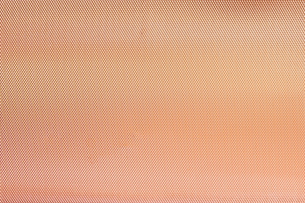 Detalles de fondo abstracto de textura rosa oro.