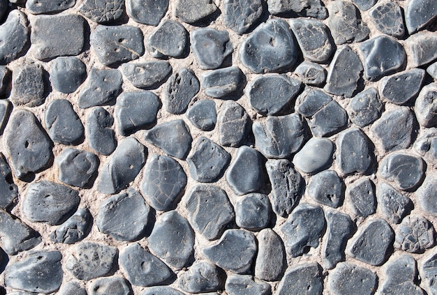 Detalles de textura de piedra arena