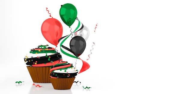 Día nacional de los emiratos árabes unidos