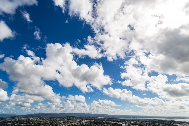 Día paz naturaleza nubes ambiente