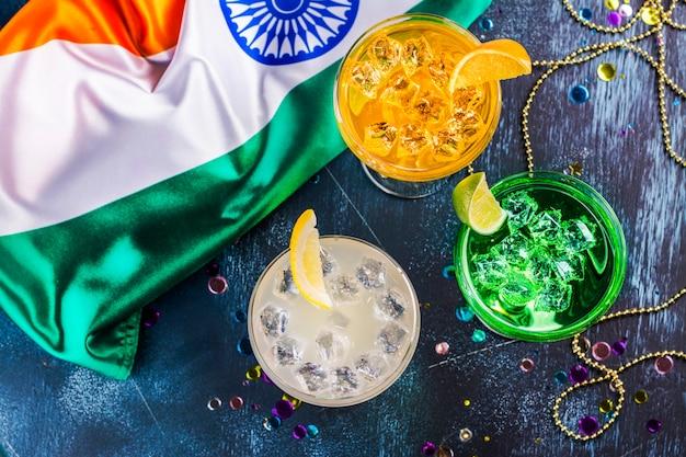 Día de la república india