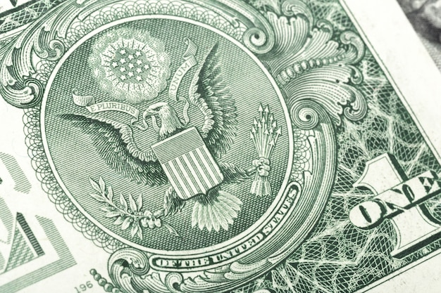 Dinero de cerca