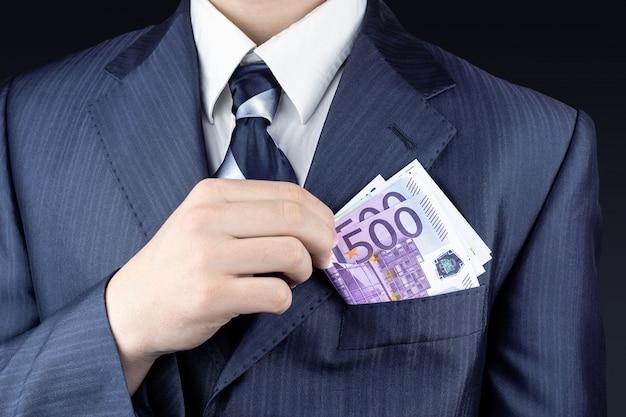Dinero en tu bolsillo