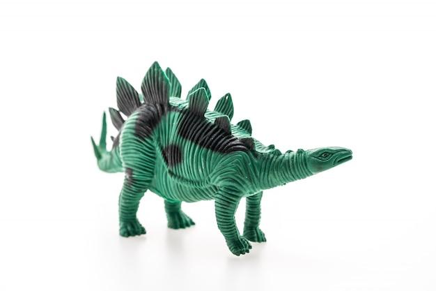 Dinosaurio de juguete