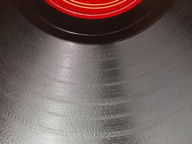 Disco vintage de 78 rpm
