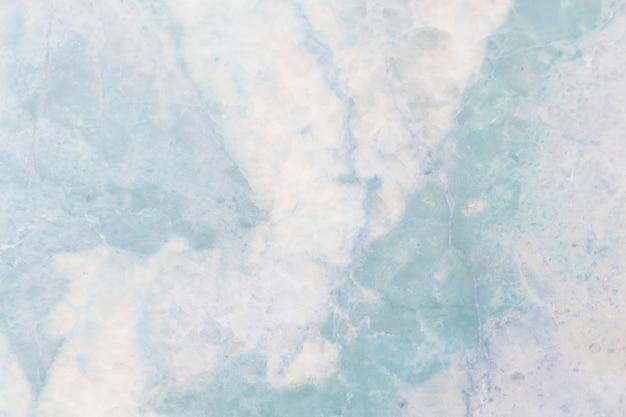 Diseño de fondo con textura de mármol azul