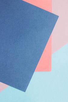 Diseño gráfico de identidad de marca y conjunto de tarjetas de visita concepto de papel en blanco con textura de fondo estación ...