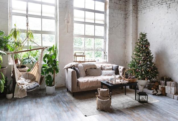 Diseño de interiores de habitaciones