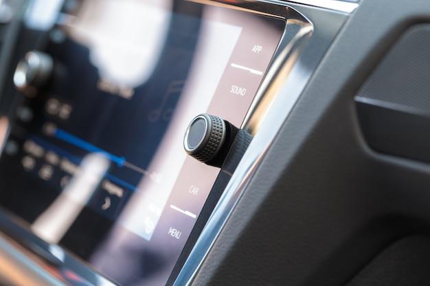 Diseño de interiores new auto