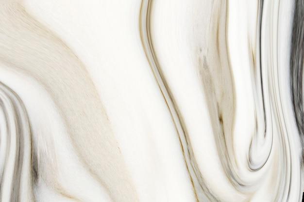 Diseño de papel tapiz con textura de mármol fluido