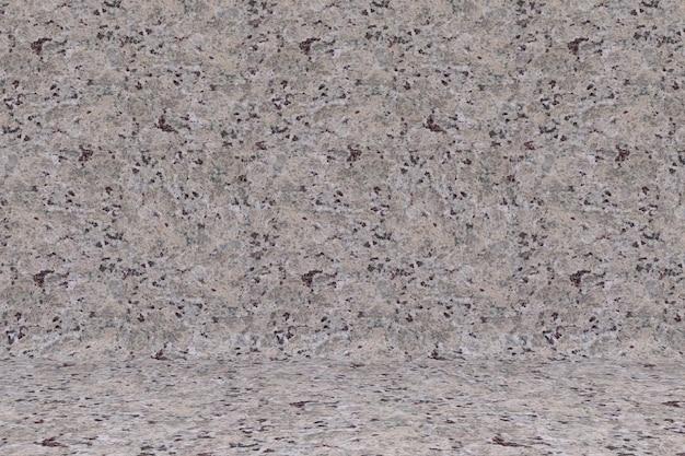 Diseño de textura de fondo de estudio transparente representación 3d
