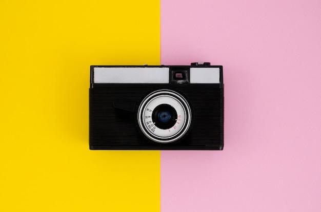 Dispositivo cmera para fotos profesionales.
