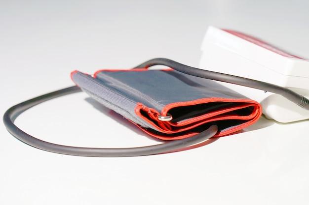Dispositivo de medición de la presión arterial