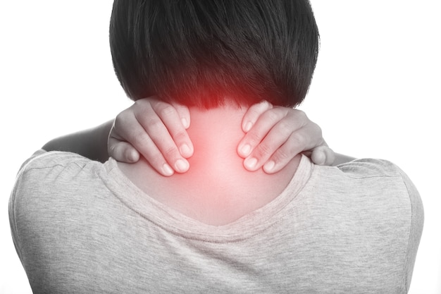 Dolor de hombro, dolor muscular, adicción a los músculos