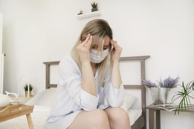 Dolores de cabeza en una niña una enfermedad