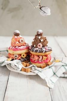 Donut dulce