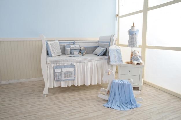Dormitorio de bebe
