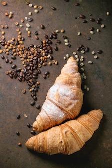 Dos croissant