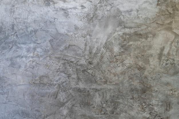 Drak gris hormigón textura de fondo grunge cemento patrón textura de fondo