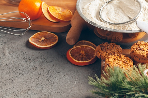 Dulces navideños tradicionales