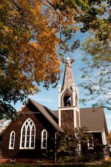 East hampton, primera iglesia metodista unida, hampton