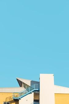 Edificio de la ciudad