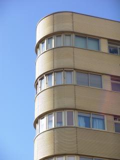 Edificio oval