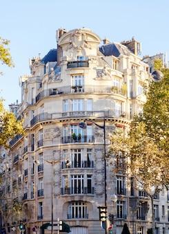 Edificio en paris