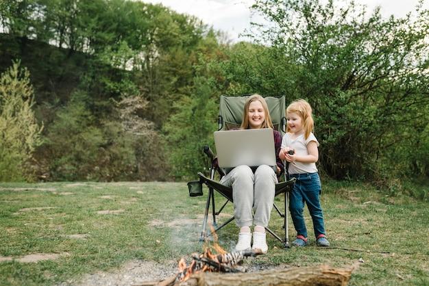 Educación en el hogar y trabajo autónomo