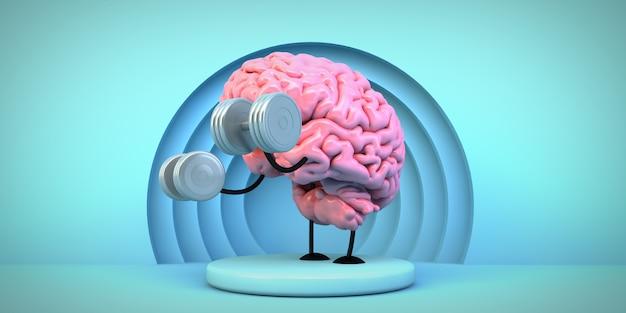 Ejercicio cerebro