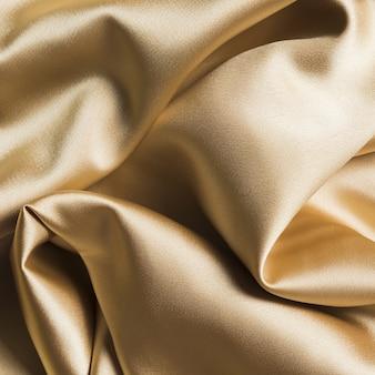 Elegante adorno interior decoración material de tela