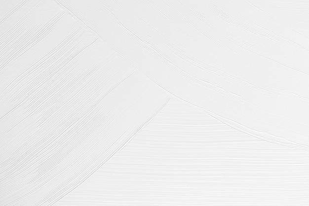 Elemento de diseño de textura de fondo blanco en blanco Foto gratis
