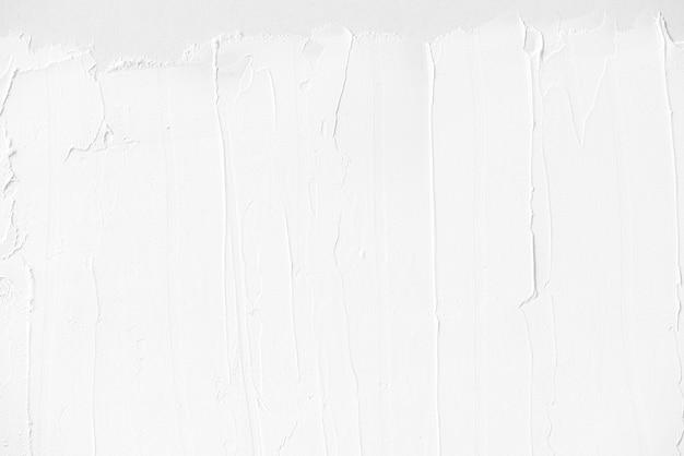 Elemento de diseño de textura de fondo blanco en blanco